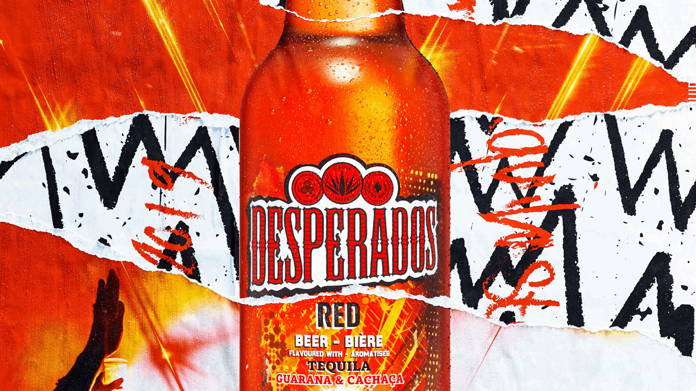 Desperados The Heineken Company